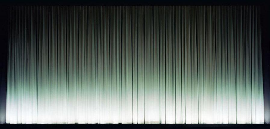 Cineplex Münster, weiss