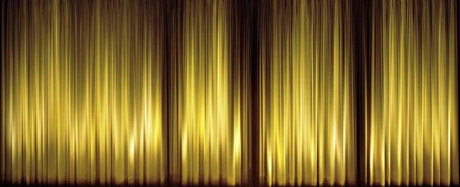 Cinestar Gütersloh, gelb