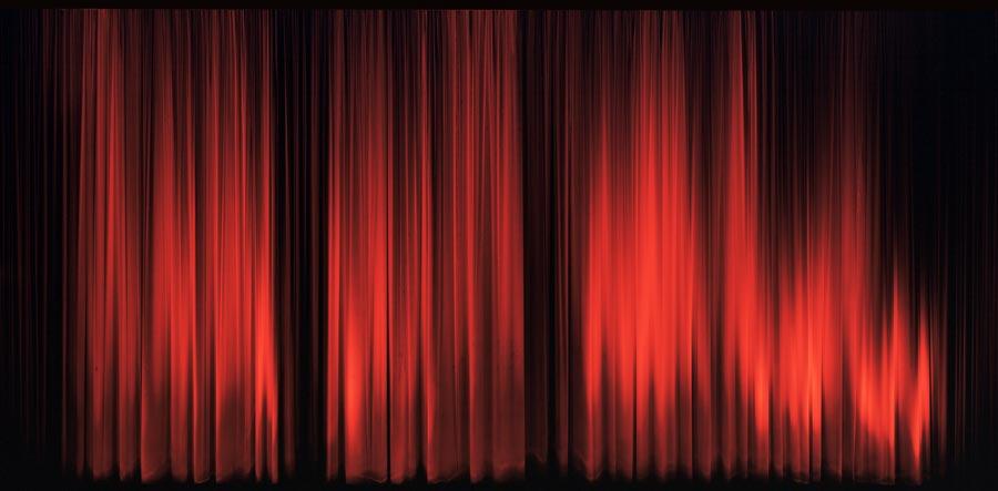 Cinestar Gütersloh, rot