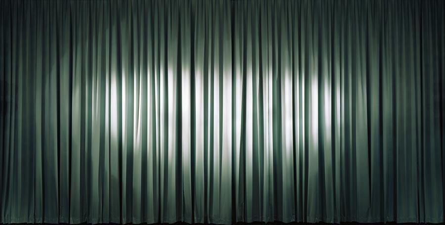 Cinestar Hagen, grün